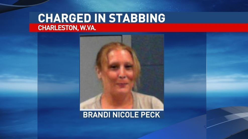 Woman stabs female who refused to trade cigarettes for