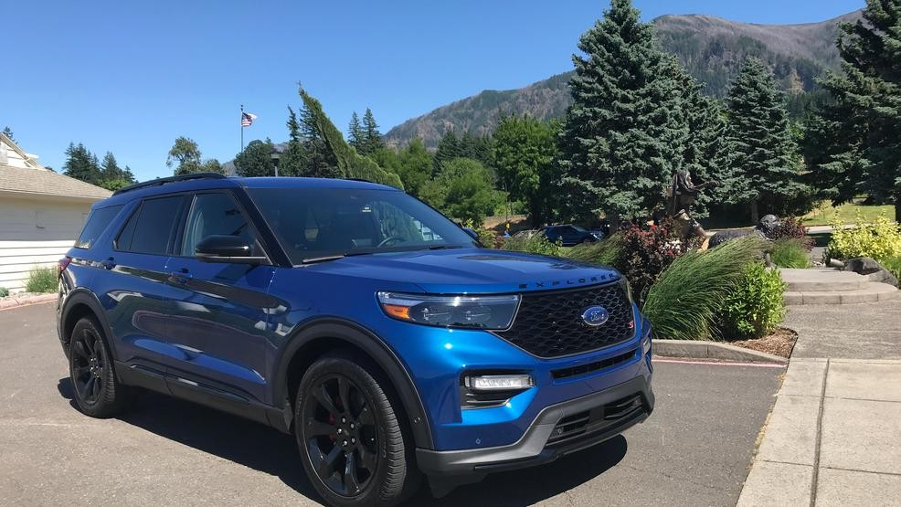 5 Things To Know About The 2020 Ford Explorer Wvah