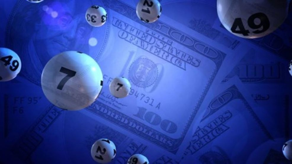 West Virginia Lottery says $2 million Powerball ticket sold