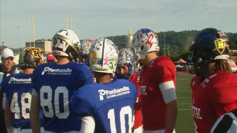 North-South Football: Stars will be out June 17 in Charleston | WCHS