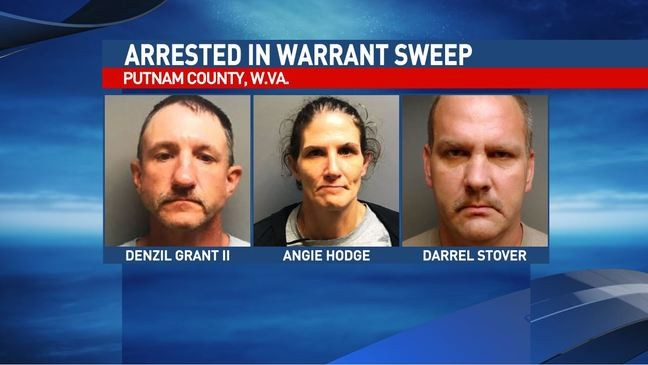 Fayette County Ky Warrant List