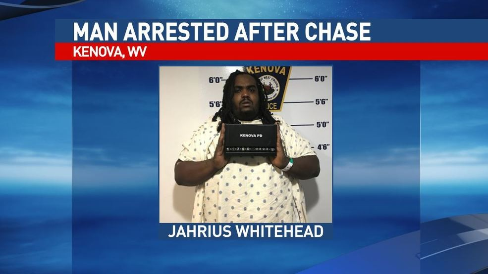 Georgia man facing charges after pursuit in Wayne County | WVAH