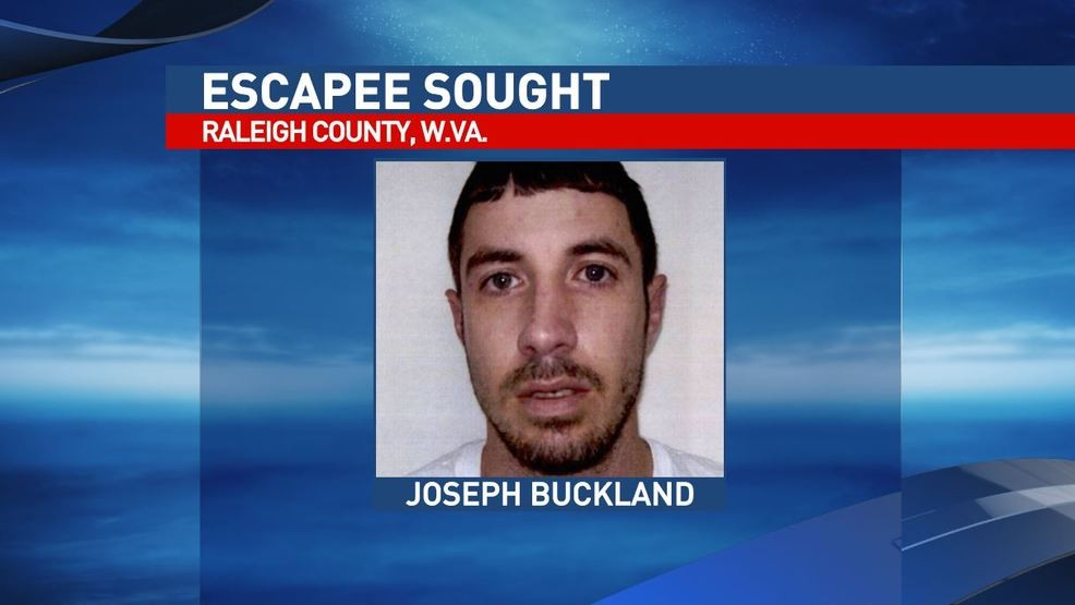 Raleigh County Sheriff's Office says man who escaped home