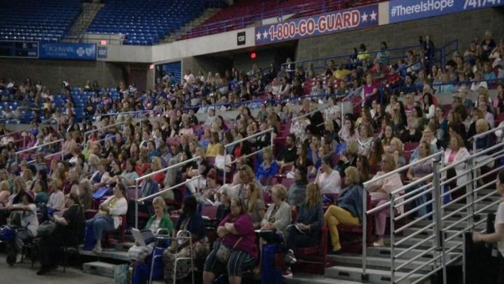 1,000 educators share ideas at 16th annual KidStrong Health and