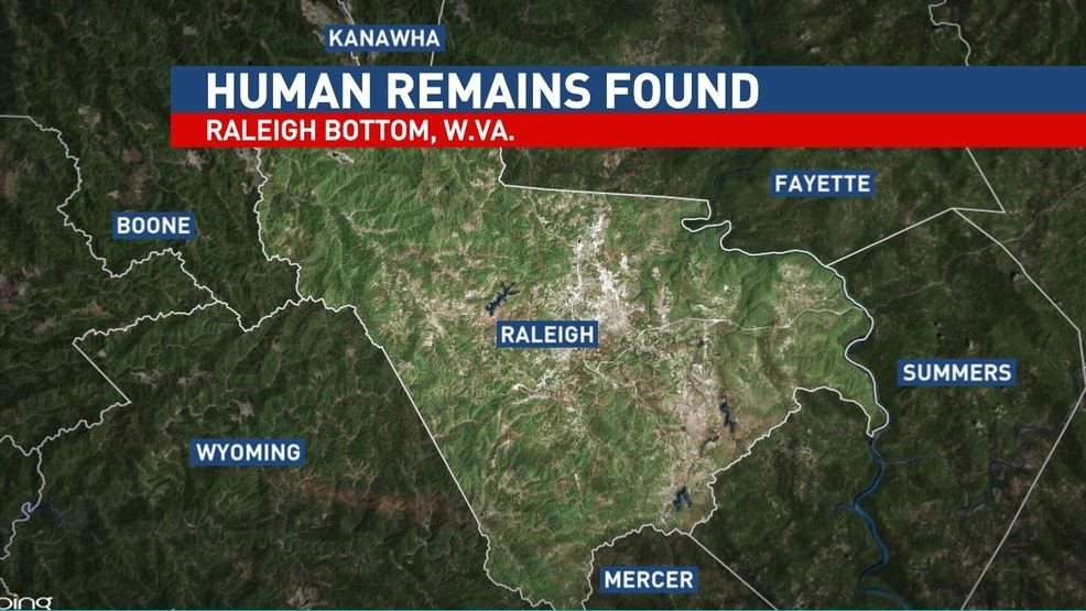 Man arrested after human remains found in Raleigh County | WVAH