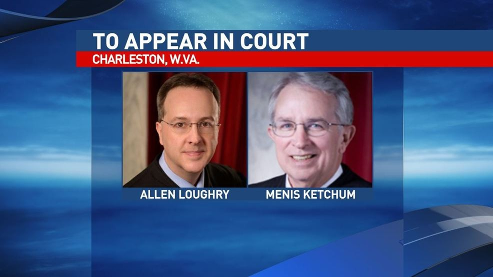 Loughry, Ketchum to make federal court appearances Thursday | WVAH