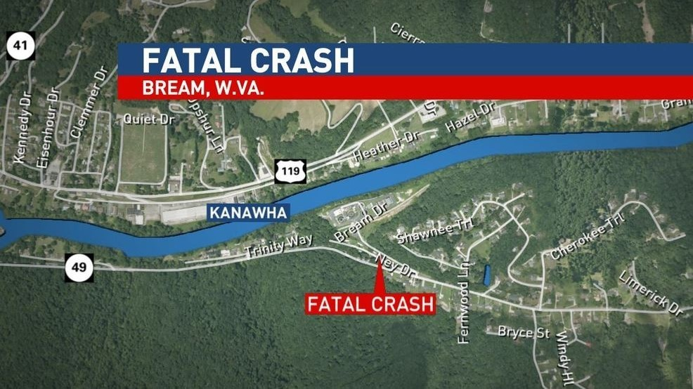 Kanawha County deputies release name of victim in Bream-area