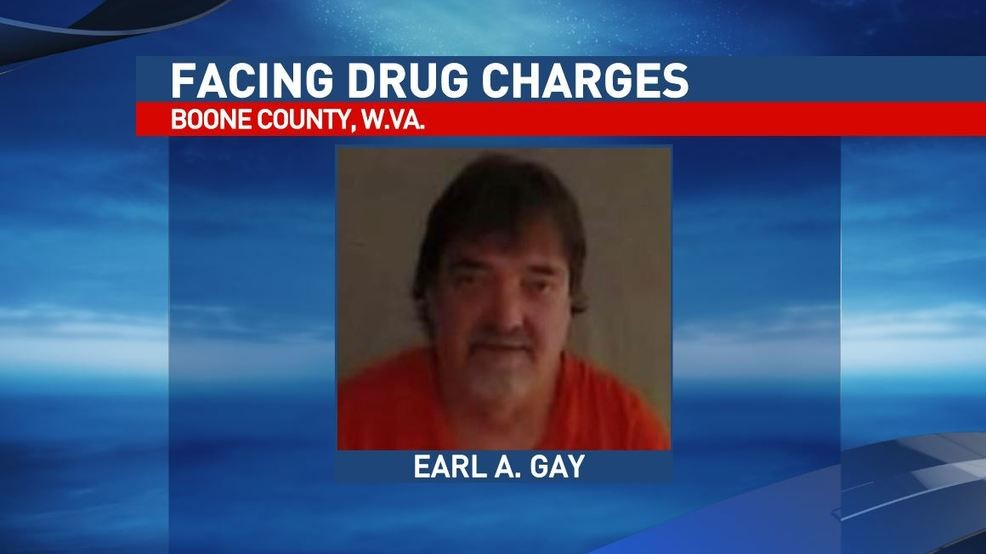 Boone County deputies arrest man on drug charges | WVAH